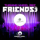Turning Wheel Rec Friends, Vol. 3 by Various Artists
