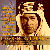 Lawrence of Arabia de London Philharmonic Orchestra