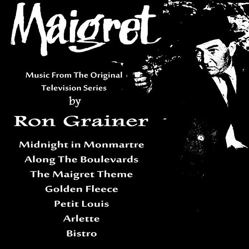 Maigret by Ron Grainer