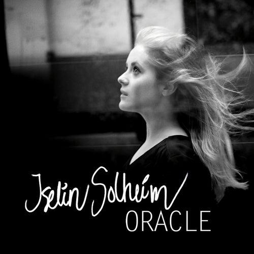 Oracle by Iselin Solheim