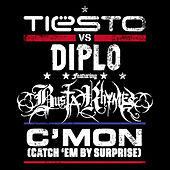 C'Mon (Catch 'Em By Surprise) de Tiësto