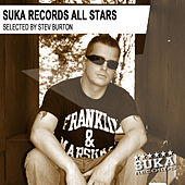 Suka Records All Stars - Selected By Stev Burton by Various Artists