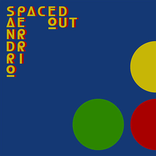 Spaced Out by Sandro Perri