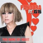 You Woke My Heart by Pandora