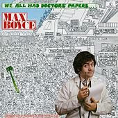 We All Had Doctors Papers by Max Boyce