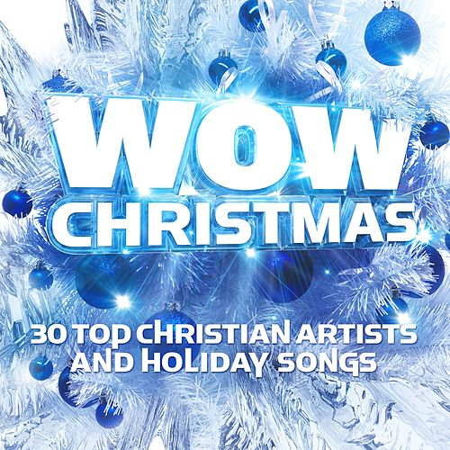 WOW Christmas 2013 by Various Artists