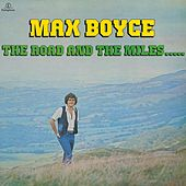 The Road And The Miles by Max Boyce
