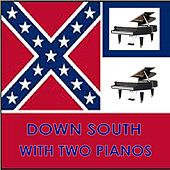 Down South With Two Pianos by Ferrante and Teicher