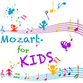 Mozart for Kids von Various Artists