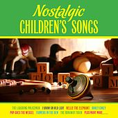 Nostalgic Children's Songs de Various Artists