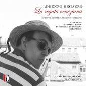 La regata veneziana, canzoni e ariette in dialetto veneziano de Various Artists