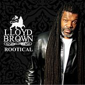 Rootical by Lloyd Brown