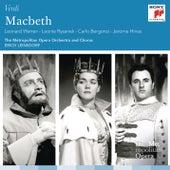 Macbeth by Various Artists