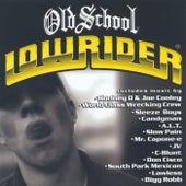 Old School Lowrider de Various Artists