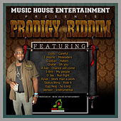 Prodigy Riddim de Various Artists