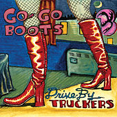 Go-Go Boots de Drive-By Truckers