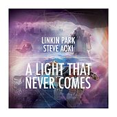 A LIGHT THAT NEVER COMES de Linkin Park