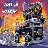 Fast Loud Death de The Lost Society