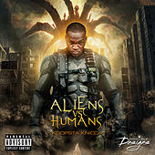 Aliens vs Humans (The Mixtape) von Koopsta Knicca