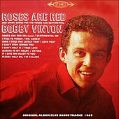 Roses Are Red and Other Songs for the Young and Sentimental (Original Album Plus Bonus Tracks 1962) by Bobby Vinton