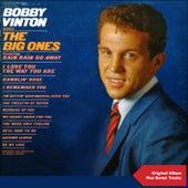 The Big Ones (Original Album Plus Bonus Tracks 1962) by Bobby Vinton