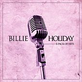 6 Pack of Hits de Billie Holiday