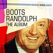 Music & Highlights: Boots Randolph - The Album de Boots Randolph