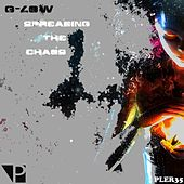 Spreading the Chaos by Glow