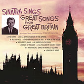 Sinatra Sings Great Songs From Great Britain by Frank Sinatra