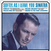 Softly, As I Leave You by Frank Sinatra