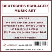 Deutsches Schlager Musik Set, Folge 2 von Various Artists