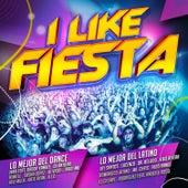 I Like Fiesta de Various Artists