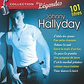 Johnny Hallyday - Collection les légendes (101 titres) de Johnny Hallyday