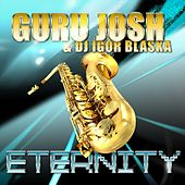 Eternity de Guru Josh Project