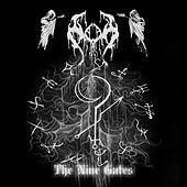 The Nine Gates by Moon