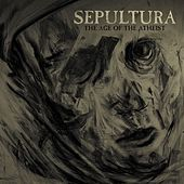 The Age Of The Atheist von Sepultura