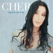 Believe (Remixes) van Cher