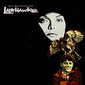 Ladyhawke Original Motion Picture Soundtrack de Philharmonia Orchestra