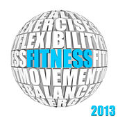 Fitness 2013 by Various Artists