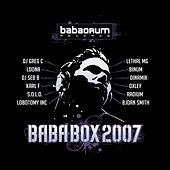 Babaorum Birthday Box (Babaorum Team Presents : Bababox 2007) von Various Artists