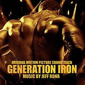 Generation Iron by Various Artists