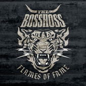 Flames Of Fame de The Bosshoss