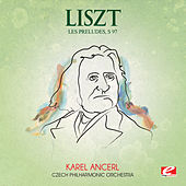 Liszt: Les Preludes, S. 97 (Digitally Remastered) de Czech Philharmonic Orchestra