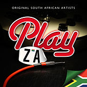Play ZA - Original South African Artists von Various Artists