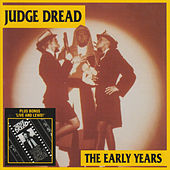 The Early Years de Judge Dread