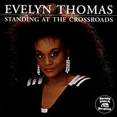 Standing at the Crossroads de Evelyn Thomas