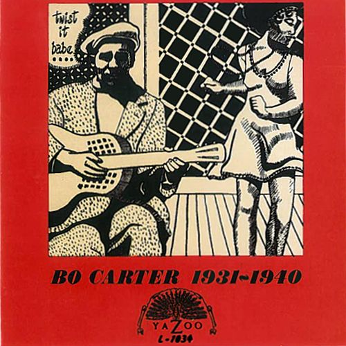 Twist It Babe 1931-1940 by Bo Carter