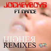Higher (Remixes) [Club Edition] by JockeyBoys