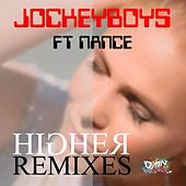 Higher (Remixes) [Dance Edition] by JockeyBoys
