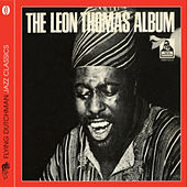 The Leon Thomas Album by Leon Thomas